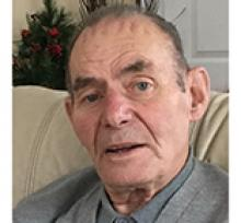 FREDERICK (BUD) CHARLES KONZELMAN  Obituary pic
