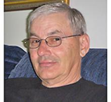 ED FRIESEN Obituary pic