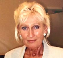RENATE ACHENBACH Obituary pic