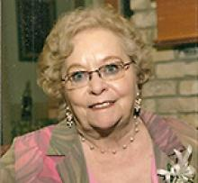 NORMA KATHLEEN (GERRAND) MINNIS Obituary pic
