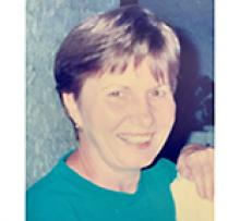 LINDA DEL JOHNSTON Obituary pic