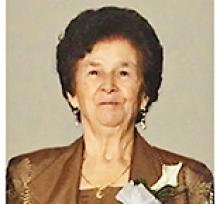 ANGELA COLOSIMO (MORACA) Obituary pic