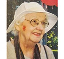 SOPHIE JEAN WILKIE (KULA) Obituary pic