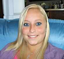 JESSICA HOUSE (FELBEL) Obituary pic