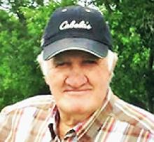 BRYAN WILLIAM CONNELLY Obituary pic