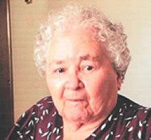 RITA PELLETIER  Obituary pic