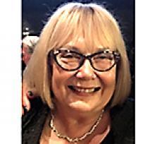 Maruca Patricia Winnipeg Free Press Passages