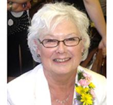 GLENDA MAE SELBY (SMITH) Obituary pic