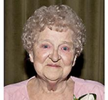 ANNIE JEANNINE ROSE MARIE BOYD (BOWEN) Obituary pic