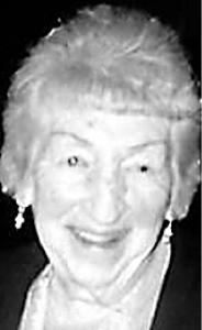 HELEN CAROLYN BURTNICK Obituary pic