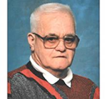 WALLACE ANDERSON Obituary pic