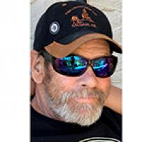 TIM JEFFREY Obituary pic