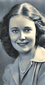 MARGUERITE MIRIAM SINCLAIR Obituary pic