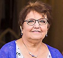 DARLENE SANDRA MOLINSKI (PATTON) Obituary pic