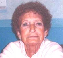 SHIRLEY JOY BILLSON (MULLEN) Obituary pic