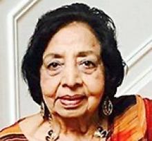 HARBHAJAN (BASHIE) PAL  Obituary pic