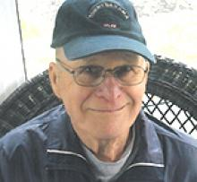 WALTER WARBECK Obituary pic
