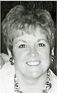 KAREN ARMOUR Obituary pic