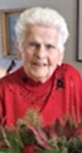 ALICE MARGARET MITCHELL (TORPY) Obituary pic
