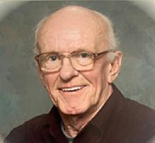GLEN WRIGHT Obituary pic