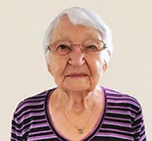 ROSE BROWN Obituary pic