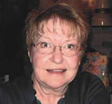 SIGRID HEIDELINDE BROWN (SIGGIE) Obituary pic