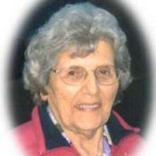MARIA (MARY) BOYCHUK (PERSOWICH)  Obituary pic