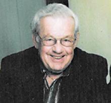 HENRY KATZ Obituary pic