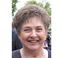 JOYCE MAY SCHICK (RUTKAIR) Obituary pic