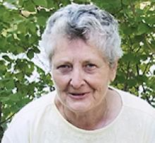 VONNIE FARMER (WHITAKER) Obituary pic