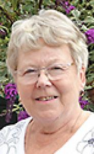 JOYCE BROWN Obituary pic