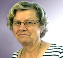 HELENE FROESE (BERGEN) Obituary pic