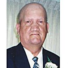 NORMAN STEWART  Obituary pic