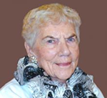 THYRA ALICE DUTTON / READ Obituary pic