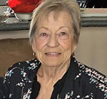 GRACE TETRAULT (NAULT) Obituary pic