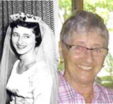 DOREEN ELEANOR TYMCHYSHYN (URSEL) Obituary pic