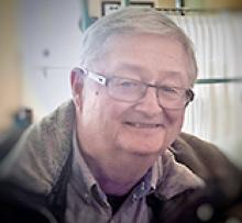 JAMES ANDREW SIMPSON (DREW) Obituary pic