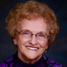 MARY ELIZABETH TOOMBS  Obituary pic