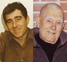 ROBERT JOHN WEBB Obituary pic