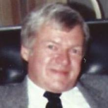 CHARLES (CHARLIE) ALEXANDER HOOEY  Obituary pic