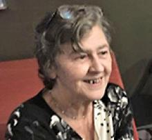 ANNE FRANCES FENSKE (ZIEGLER) Obituary pic