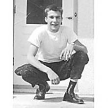 DANYLCHUK ROBERT - Obituaries - Winnipeg Free Press Passages