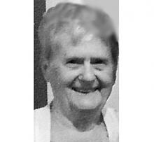 FLORENCE HART (SILVERTHORN) Obituary pic