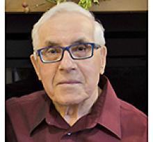 THOMAS MACRI Obituary pic