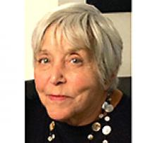 MARILYN LEA WALDER  Obituary pic
