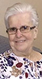 LINDA TOMANEK (GALLANT) Obituary pic