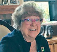 OLIVE ANGELE KRAMBLE (BRISSON) Obituary pic