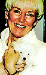 CAROLE A. MACDONALD Obituary pic