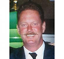 RON MCBRIDE Obituary pic