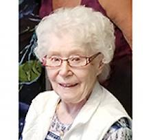 MARY BOYKO Obituary pic